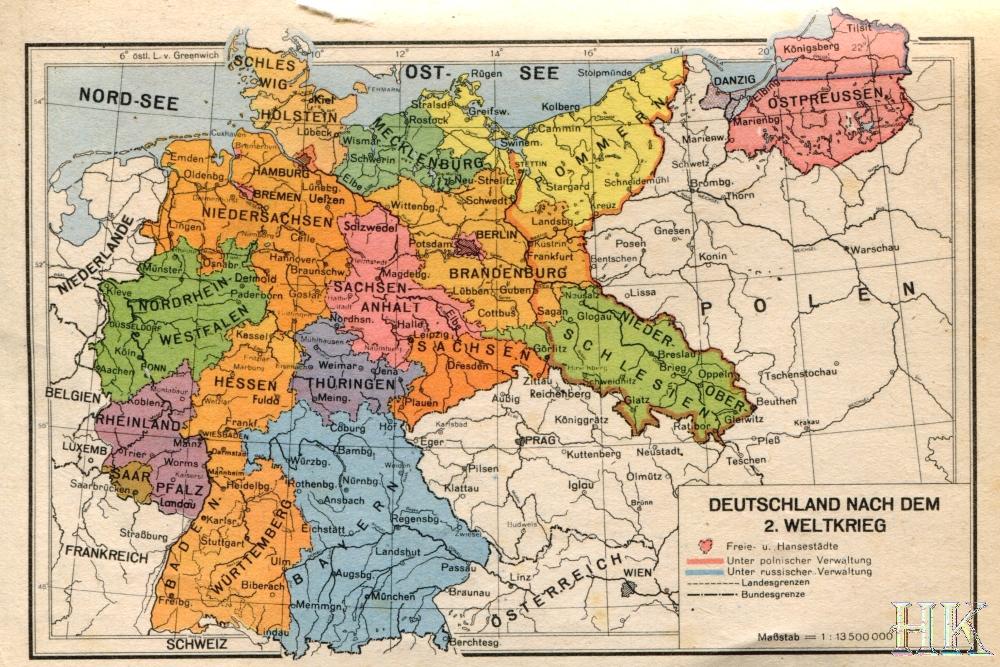 Deutsche Karte Vor Dem 1 Weltkrieg.Deutschland Im Wandel Der Jahrhunderte